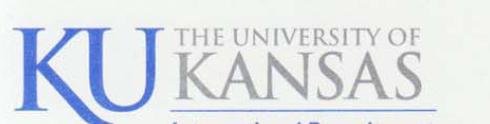 高考生美国堪萨斯大学录取